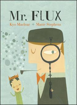 Mr. Flux